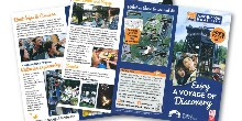 updated visitor leaflet 2017 Anderton