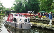 Welshpool wharf festival - places to visit
