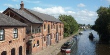 Burscough