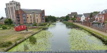 Bootle on the Leeds & Liverpool Canal