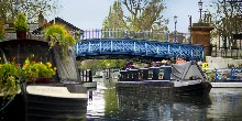 Little Venice Bridge