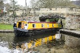 Llangollen Canal boating holidays