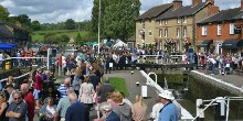 Events at Stoke Bruerne