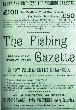 Fishing Gazette ad