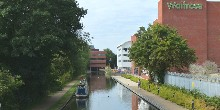 Aylesbury Arm Basin, courtesy Mat Fascione