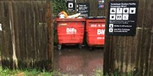 Large wheelie bins: maintaining our waste services