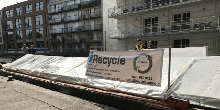 iRecycle barge