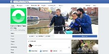 Angling team Facebook page