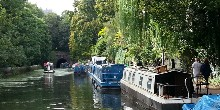 London eco-mooring zone trial
