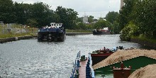 Last barges to run on Aire & Calder Navigation in 2013