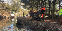 Montgomery Canal improvements